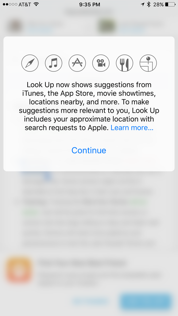 Settings in iOS 10: Every notable change you need to know