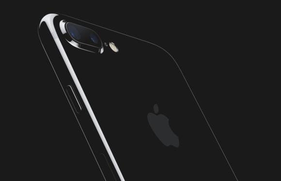 iphone 7 plus black