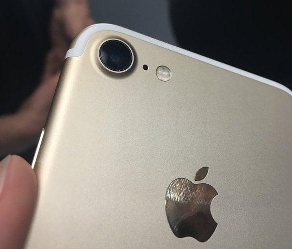 iphone7 bulge