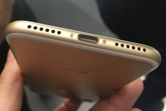 iPhone 7 hands-on  Perfectly adequate 64672ee8255f