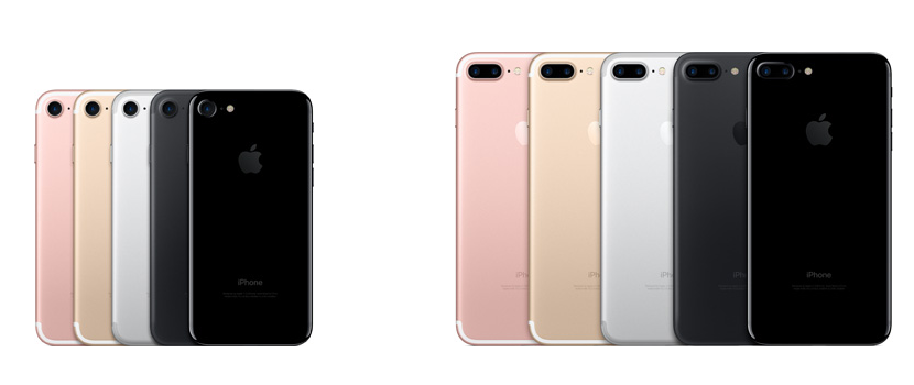 best service d76d4 5f20d No, iPhone 6s and 6s Plus cases won't fit the iPhone 7 and 7 Plus ...