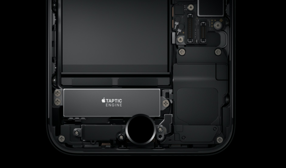 iphone7 taptic engine