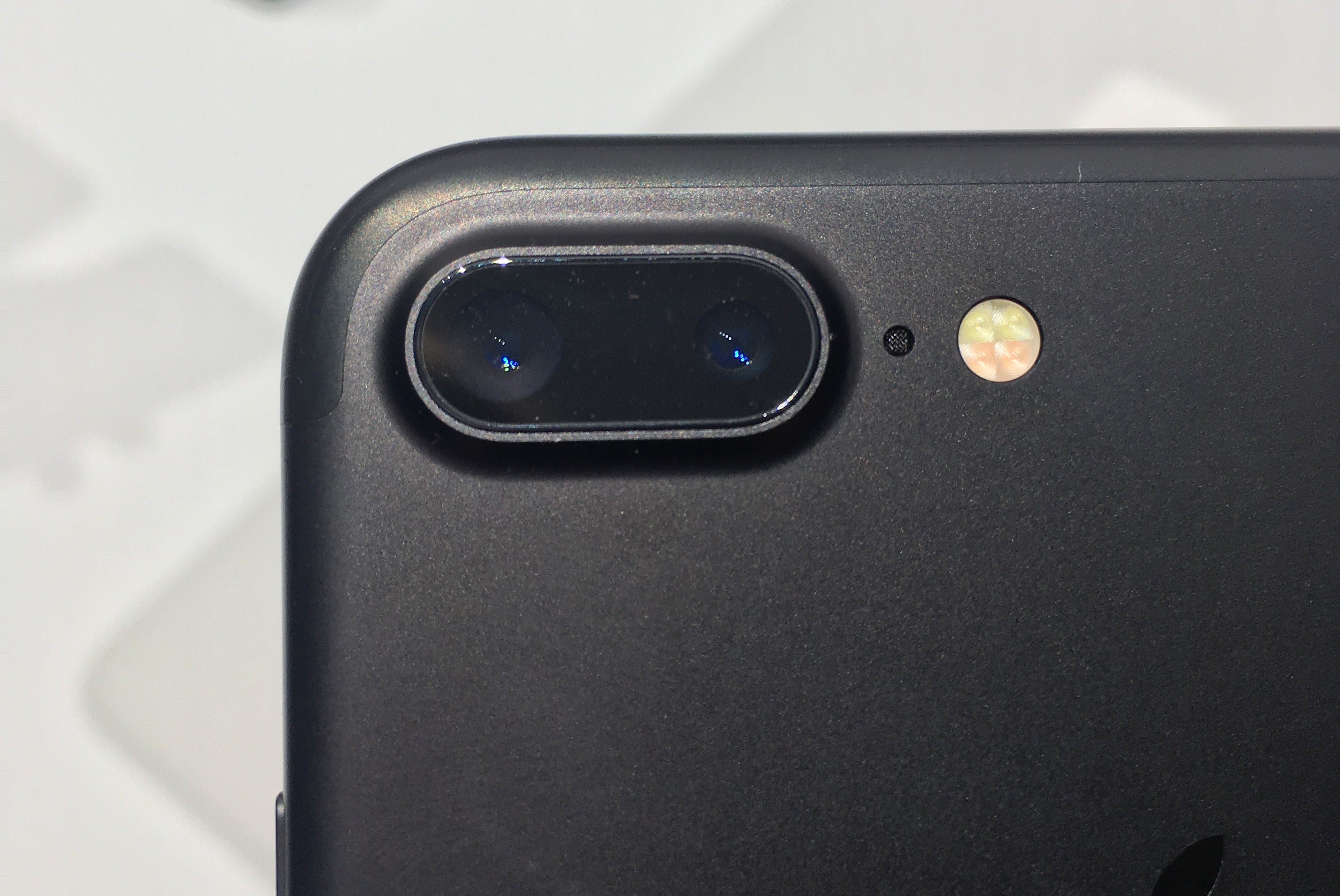 Iphone 7 Hands On Perfectly Adequate Still Underwhelming