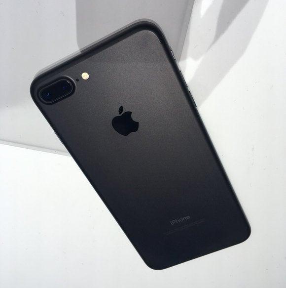 iphone7plus rear matte