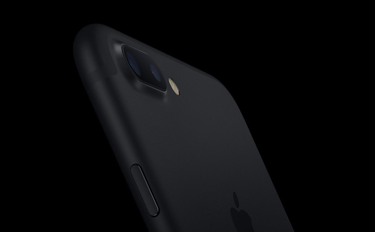Blow Up Iphone 7 Plus Uses Digital Zoom Instead Of Optical More