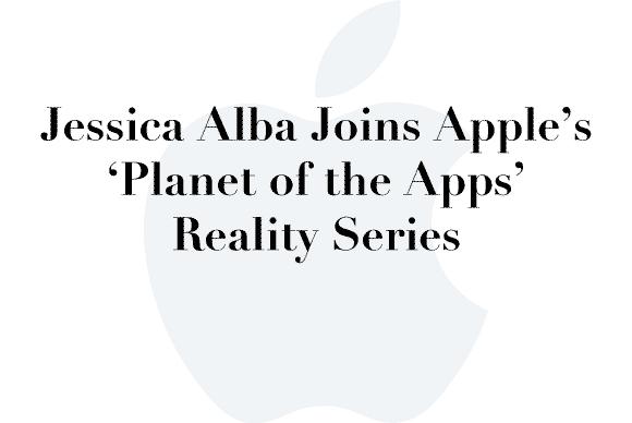 jessica alba planet apps