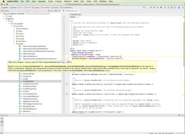Choosing a Java IDE | Computerworld