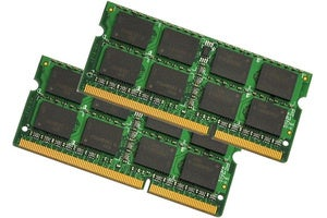 laptop ram stock