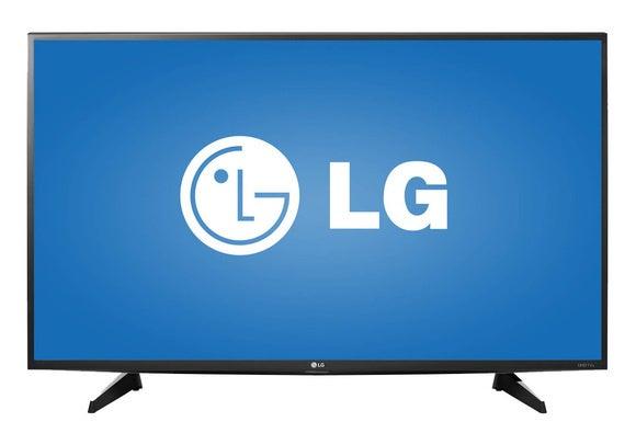 LG 43UH6100