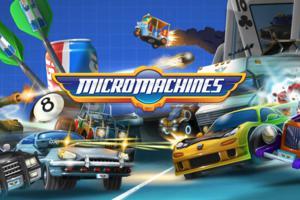 micromachines lead