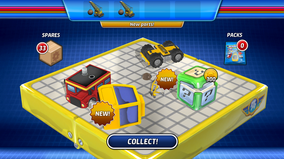 micromachines pack