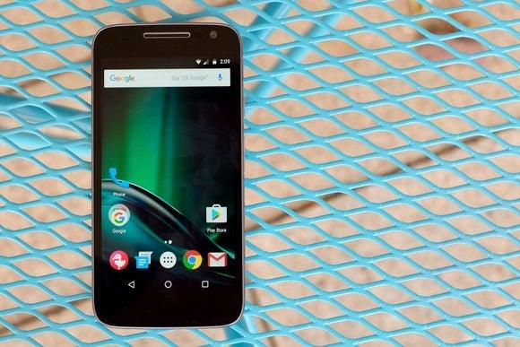 Moto G4 Play Review: It's Tagline Should Read 'Good Enough