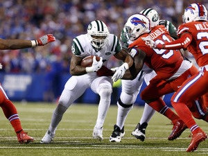 nfl football new york jets buffalo bills