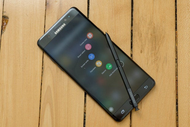 note 7 tips primary