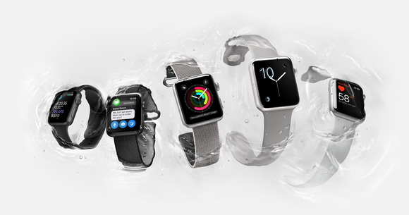 Kohl's to start selling Apple Watch on November 15