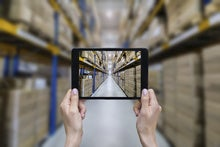 Manufacturing Cloud ERP Enables One View – Including Mobile Users