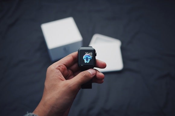 Apple dumps Watch 'innovations' for the tried and true