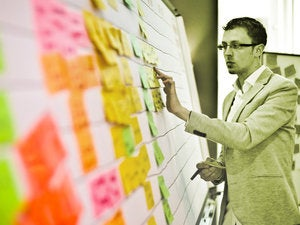 Choosing the right project management methodology