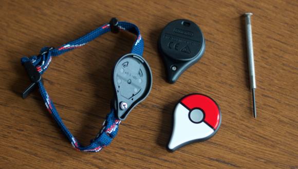 pokemon go plus options 2