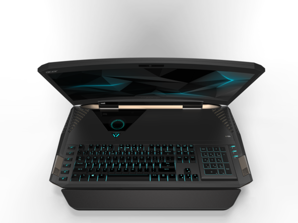 Acer\'s Predator 21 X