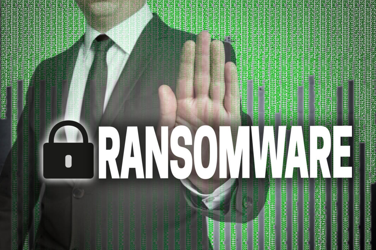FBI urges ransomware victims to step forward