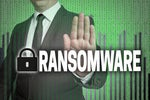 How to keep ransomware from human resources