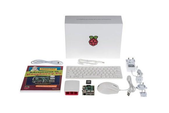 raspberrypistarterkit