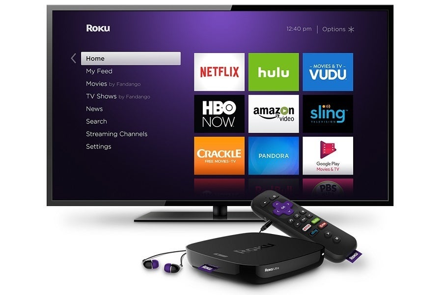 Roku Reboots Its Entire Lineup With Five All New Express