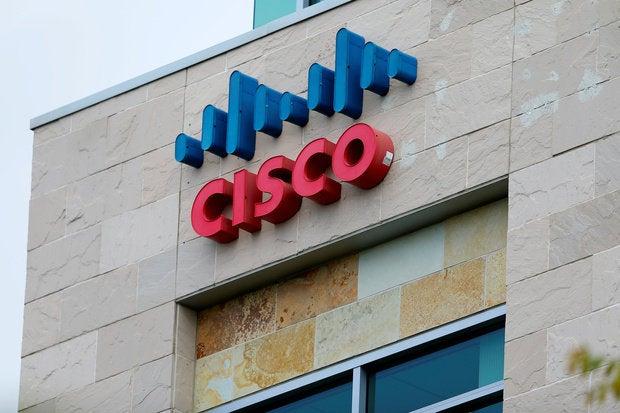 Cisco exec churn: Enterprise chief Soderbery out