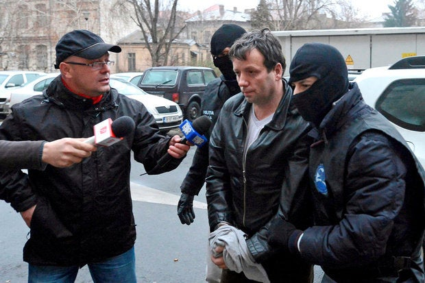 Guccifer gets 52 months for hacking United States officials
