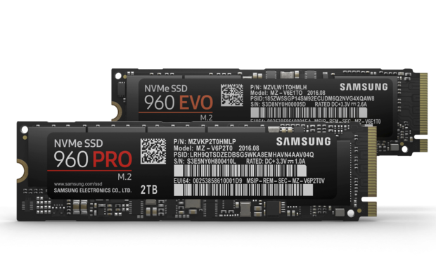 Samsung releases the world's fastest gumstick SSD | Computerworld
