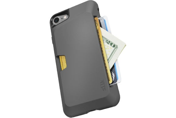silkinnovation vaultslimwallet iphone