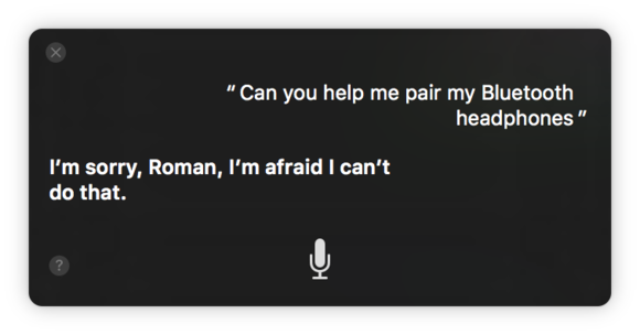 siri mac cant help