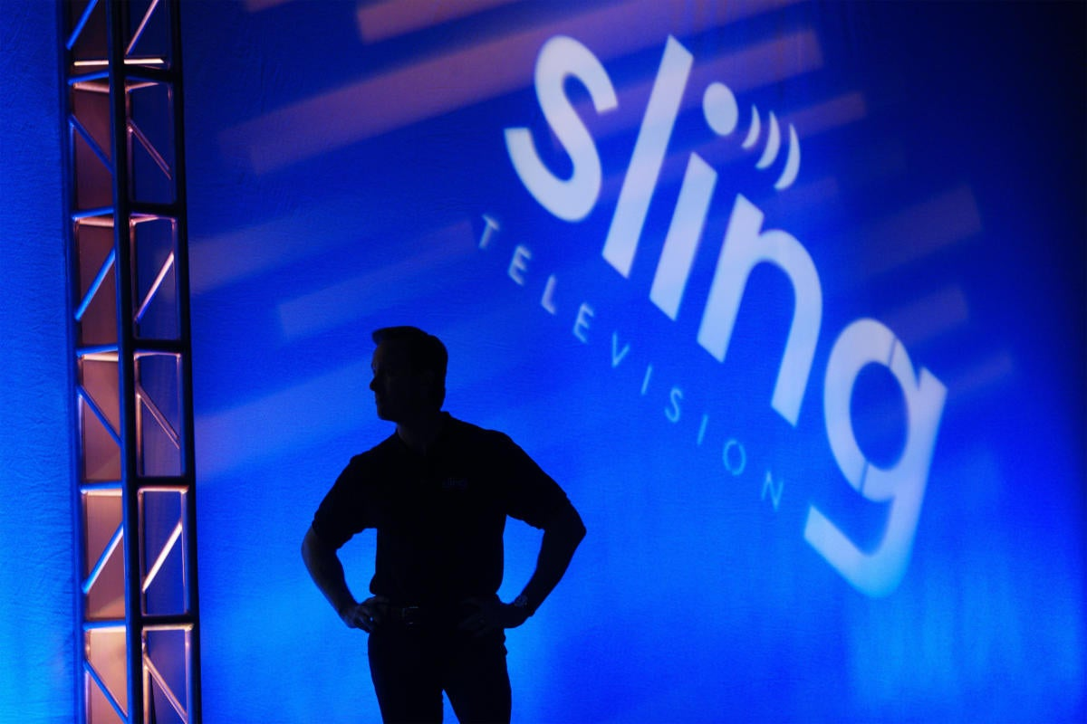 sling tv ceo