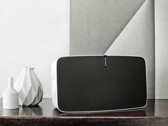 sonos play 5 home speaker