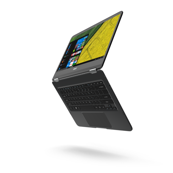 Acer's Spin 7 hybrid