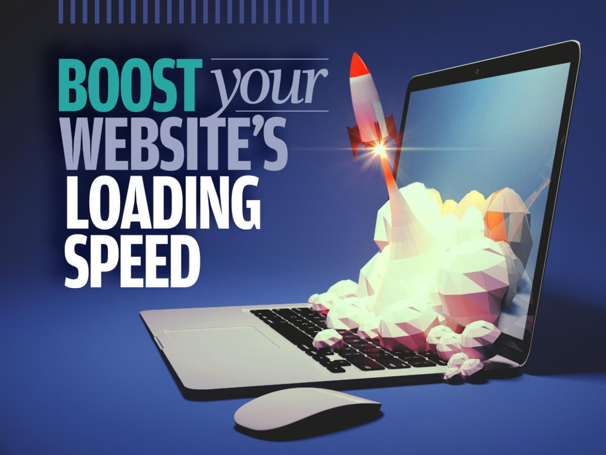 Slideshow: Boost Your Website\'s Loading Speed - [1] Cover