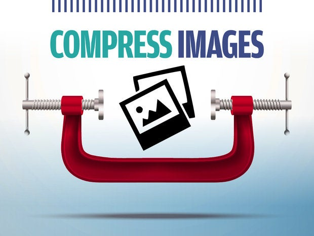 Slideshow: Boost Your Website's Loading Speed - [3] Compress images