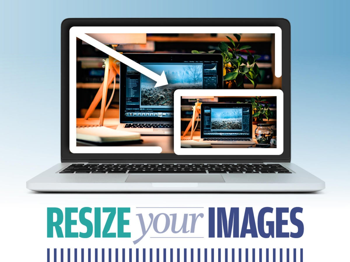 Slideshow: Boost Your Website\'s Loading Speed - [5] Resize your images