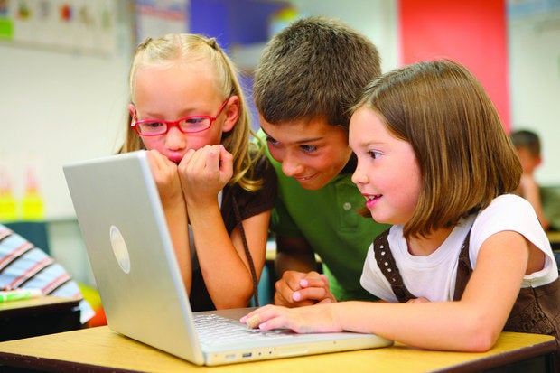Wi-Fi connectivity the tip of the technology iceberg for K-12 schools
