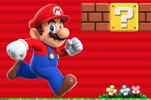 Super Mario Run gets an easy mode, pulls in the big bucks for Nintendo