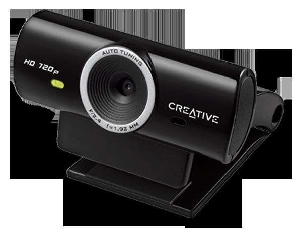 da3fd5df026 Creative Live! Cam Sync HD review  Crummy video tanks this HD webcam ...