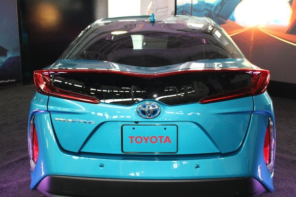 toyota prius prime sept 2016 waveform glass rear view