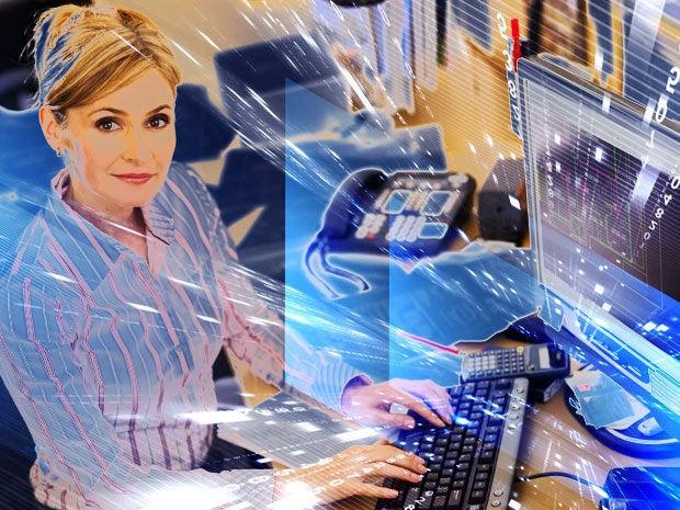 vdi virtual desktop