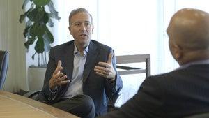 Mike Marcellin, CMO, Juniper