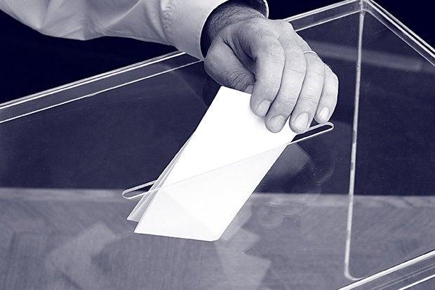 黑客投票:专家称风险是真实存在的