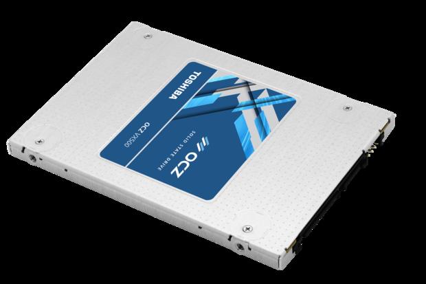 vx500 SSD toshiba