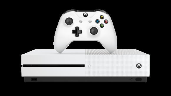 Xbox One S review: A great Ultra HD Blu-ray player for gamers | TechHive