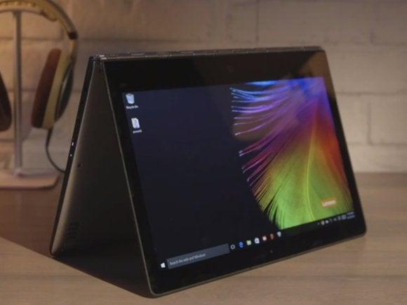 After protest, Lenovo adds Linux compatibility to Yoga 900