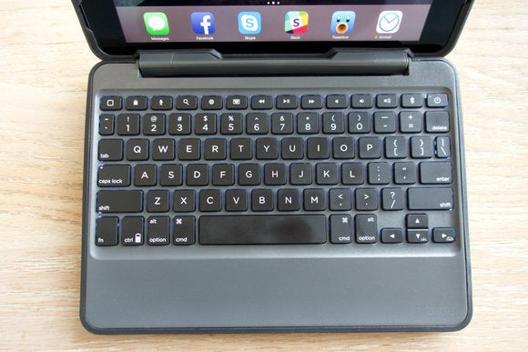 zagg rugged book ipd pro keyboad